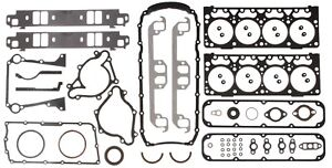 1993 Through 2001 Jeep Dodge Truck 5 9l 360 Gas Engine Gasket Kit Mahle 953481vr