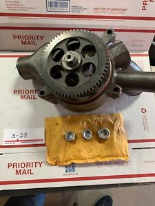 Reliabilt R23523904 Water Pump Series 60 New Cf 23516416 Detroit Diesel