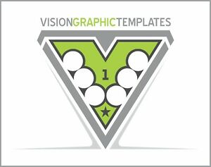 Sports Clipart Vision Graphic Templates Cd 1 Vector Clipart Images T Shirts