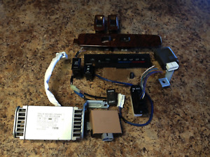 Toyota 4runner Parts Lot Window Switches Blower Resistor Modules Relay