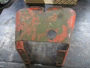 Case Tractor Part A62391 Pto Shield Fits Most 30 And 70 Series Tractors