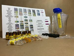 Test Kit mecke mandelin marquis ehrlich simon s Tests For Reagent Testing
