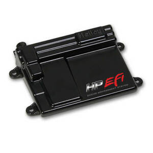Holley Hp Stand Alone Efi Fuel Injection Computer 554 113 Engine Management