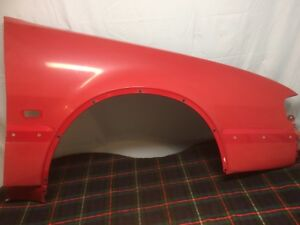 Saab 9000 Front Right Wing Fender 1993