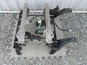 03 04 05 06 07 08 Dodge Ram 1500 2500 3500 Power Seat Track Passenger Rh