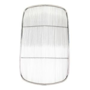 1932 Ford Passenger Car Original Style Stainless Steel Grill Insert