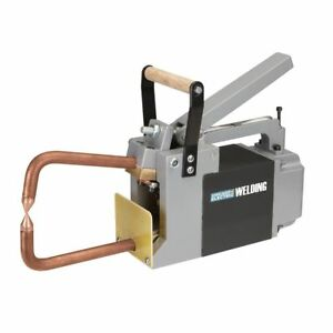 Chicago Electric 240v Small Electric Sheet Metal Spot Welding Welder Free Ship