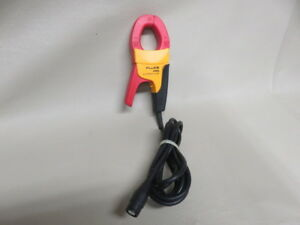 Fluke I400s Ac Current Amp Clamp 400a Bnc For Fluke Scope Meter
