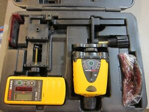 Cst Lasermark Self leveling Rotary Laser Lm 30 Kit Free Shipping