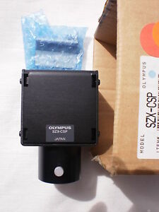 Olympus Microscope Szx csp Counter Balance For Szx Stereo