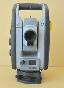 Trimble Rts555 5 Dr Std 2 4 Ghz Robotic Total Station Rts 555 Rts 555