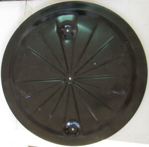 1958 Chevrolet Tri Power Air Cleaner Lid