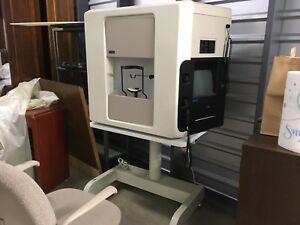 Humphrey Visual Field Analyzer Model 630 With Power Table excellent Condition