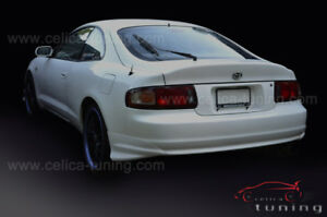 Toyota Celica At200 St202 St204 1993 1999 Trd Rear Spats Replica