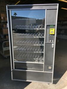 Ap110 Snack Vending Machine By Automatic Products Price Reduced