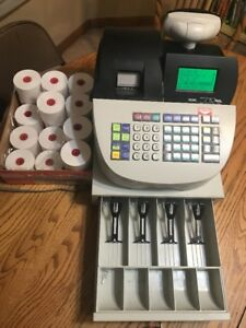 Royal Alpha 710ml Electronic Cash Register And Management System
