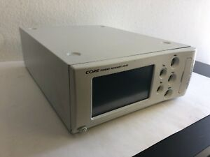 Stryker Core System 5400 50 Tested