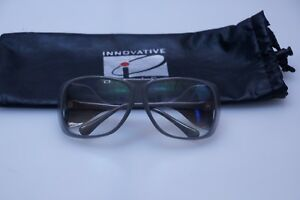 Slt Laser Safety Goggles Glass Od5 At 1060nm 1060 With Carry Case