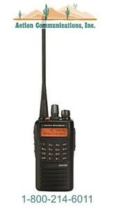 New Vertex standard Evx 539 Enhanced Display Vhf 134 174 Mhz 5 Watt 512 Ch