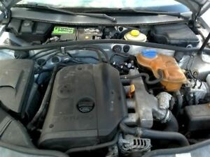 Engine 1 8l Vin C 5th Digit Turbo Engine Id Aeb Fits 97 00 Audi A4 69852