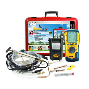 Uei C155oilkit Eagle 2x Combustion Analyzer Oil Service Kit Extended Life