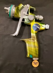Sata Jet 4000 B Hvlp wsb World Cup Special Edition