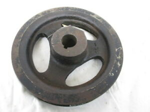 Gleaner Pulley For E3 F K L2 Combines 71146961