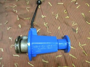 Koenig Power Take Off Pto Unit Cj Cj5 Jeep Willys Cj2a Cj3a Cj3b T90 Model 18