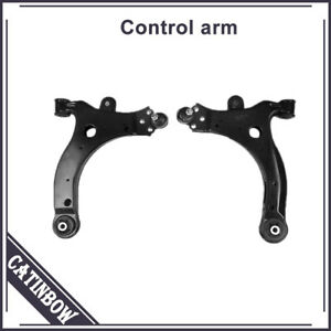 2x Front Lower Control Arm Ball Joint For Chevy Impala Monte Carlo Buick Regal