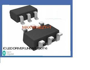 Maxim Max1916ezt Led Driver Chip