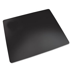 Artistic Rhinolin Ii Desk Pad With Microban 36 X 20 Black Lt612ms