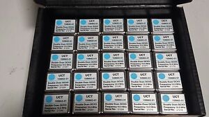 New Ultra Precision High Quality Uct 10 Mhz Double Oven Ocxo Crystal Oscillator
