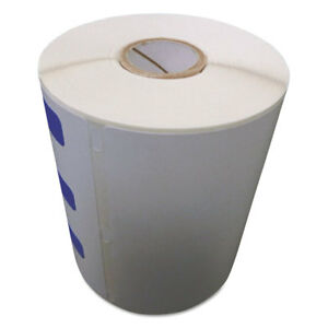 Avery Thermal Printer Shipping Labels 4 X 6 White 220 roll 4 Rolls 4157