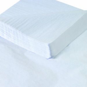 Box Partners Tissue Paper Sheets 15 X 20 White 960 case T1520j