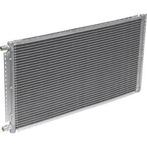 A c Ac Universal Condenser 14 X 22 Parallel High Flow O ring 6
