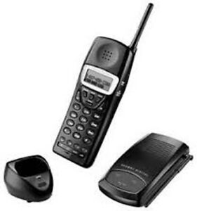 Nec Dtr 4r 1 Cordless Digital 900mhz Phone New Batry Refrb Wrnty