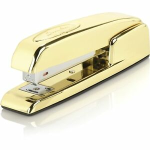 Swingline Stapler 25 Sht Cap Full strip 210 Staples Gold 74721