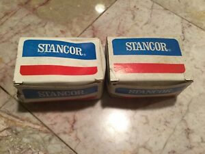 2x Stancor P 8388 Control Transformers New Old Stock Nos