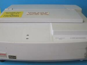 Thermo Electron Corporation Evolution Uv vis Spectrophotometer Model 500 Bb