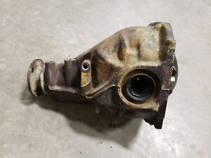 Front Ifs Differential Axle 4 30 Gears 1985 1995 Toyota Pickup 4runner 4x4 G284