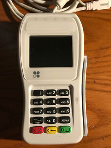 New Clover Pos Pin Pad First Data