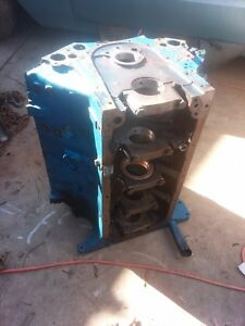 1960 Ford Thunderbird Mercury edsel lincoln 430 Engine Block