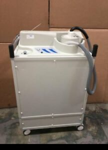 Agilent varian Vk905 Lab Mobile Dissolution Vessel Washing Cleaning Station