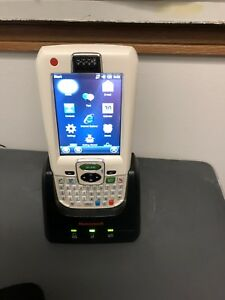 Honeywell Dolphin 9700 Mobile Computer Barcode Scanner Windows Mobile 6
