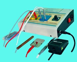 Electrosurgical Skin Cautery Electrocautery Diathermy Electrosurgical Machine Si