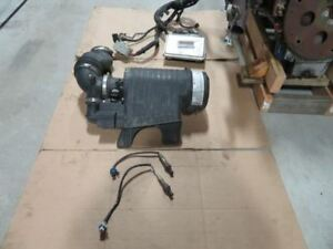 6 0 Liter Engine Motor Lq4 Gm Chevy 128k Complete Drop Out Ls Swap