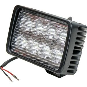 Case Ih Cx mx 9100 9300 Series Led Fender Light Tractor 2775