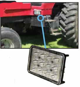 International Harvester 88 Series Tractor Led Lower Cab Light 2809
