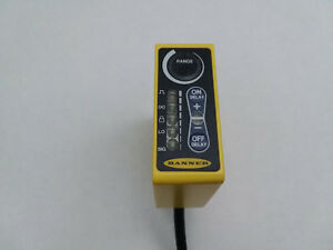 Infrared Proximity Sensor Photoelectric Switch