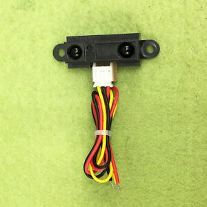 1pcs New Ir Sensor Gp2d12 Sharp Infrared Distance Sensor